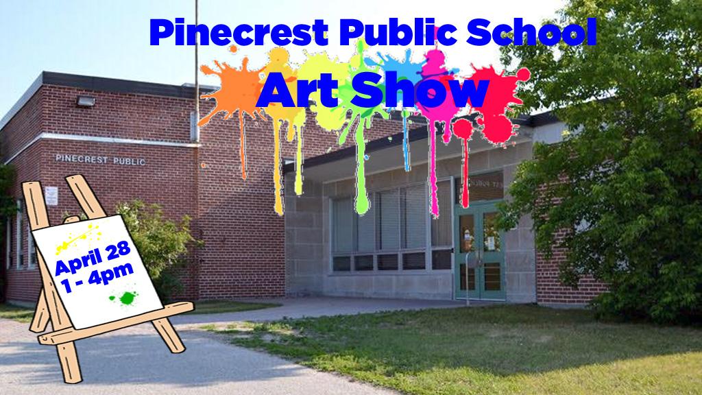 Pinecrest-Art-sHOW