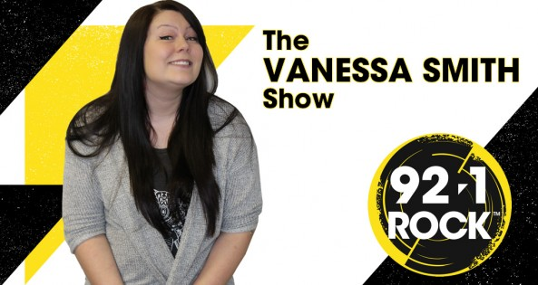 The Vanessa Smith Show
