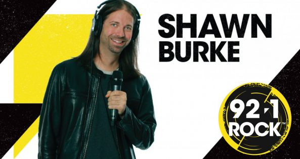 The Shawn Burke Show