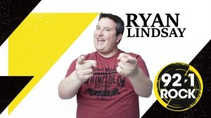 The Ryan Lindsay Show