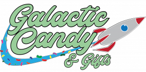 Galactic Candy & Gifts
