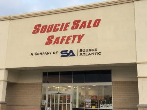 Soucie Salo Safety