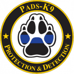 PADS-K9 Protection and Detection Service