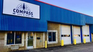 Compass Brewing